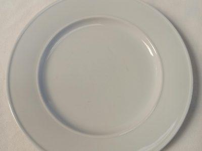 Dessertbord 21cm