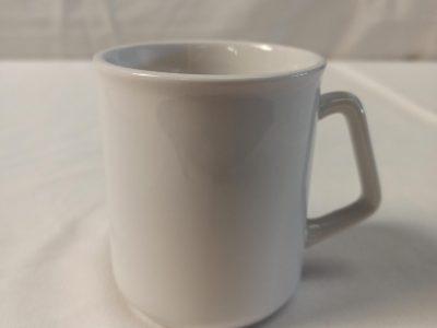 Koffiemok met oor