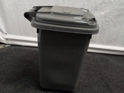 Afvalbak kliko klein 80 liter