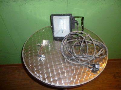 bouwlamp 500w